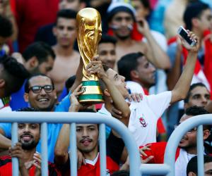 لو رايح تشجع مصر.. أوراق وإجراءات عليك مراعاتها خلال وجودك بمونديال روسيا 2018