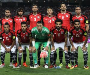 هذا الفريق يطلب مواجهة منتخب مصر استعدادا لكأس العالم