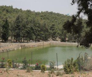 دونالد بلوم يشارك في إطلاق مشروع حماية برك سليمان في بيت لحم