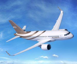 """س & ج تفاصيل أول طائرة من طراز """"A220 – 300"""" توفر حرق الوقود"""