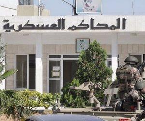 السجن 10 أعوام لأردني خطط لاستهداف قاعدة جوية تستخدم لضرب الجهاديين