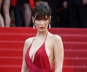 في عيد ميلادها الـ21.. أجمل إطلالات عارضة الأزياء بيلا حديد على السجادة الحمراء