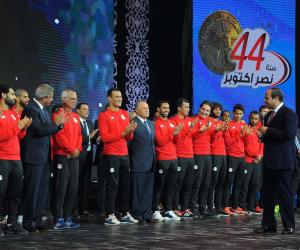 6 عوامل تضمن للفراعنة تحقيق إنجاز تاريخي فى كأس العالم روسيا 2018
