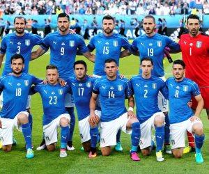 ملخص مباراة منتخب ايطاليا والسويد في ليلة بكاء بوفون  (فيديو)