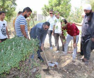 «اتحول للأخضر».. شمال سيناء تحتفل بيوم البيئة الوطني الاثنين المقبل