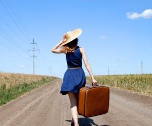 نصائح بسيطة تساعدك في حزم أمتعتك لرحلة اليوم الواحد