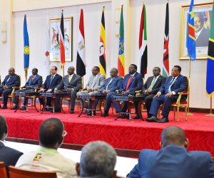 اليوم..وزراء مياه دول حوض النيل يجتمعون فى أوغندا