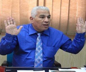 «وكيل تعليم البحيرة» يحيل أحد ملاحظي لجان الشهادة الإعدادية للتحقيق