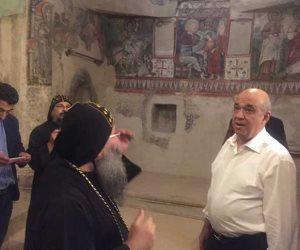 مسار العائلة المقدسة على رأس البرامج الجديدة لمنظمي الرحلات السياحية إلى مصر