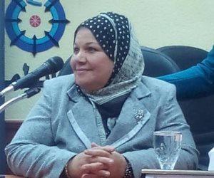 الدكتورة نبيلة البطراوي : الجامعات تتقاعس عن صرف حافز المهن الطبية للبيطريين رغم دعم ميزانيتها بـ500 مليون جنيه.