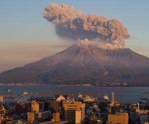 تقرير حكومى يابانى: ثوران بركان «فوجي» يمكن أن يشل وسط طوكيو