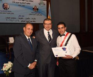 """""""القوى العاملة بالإسكندرية"""": المديرية عينت 320 من ذوي الاحتياجات الخاصة من يناير حتى سبتمبر الماضي"""