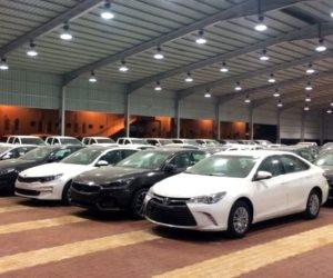 """أغادير .. اتفاقية """"افتراضية"""" لتحرير جمارك السيارات بين 5 دول عربية"""
