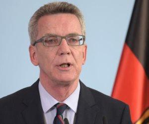 """""""يوم عطلة للمسلمين"""".. اقتراح مثير للغضب من وزير الداخلية الألماني"""