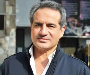 وزير التعليم العالي: إنشاء أوركسترا للجامعات بقيادة محمد ثروت لاكتشاف المواهب