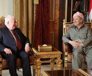 24 ساعة مهلة للحوار قبل المواجهة العسكرية بين العراق وكردستان