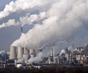 إدارة شؤون البيئة تحرر 15 محضر إلقاء مخلفات لمصانع بكفر الزيات
