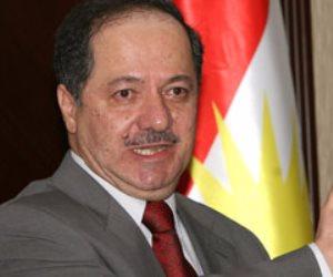 """البارزانى: رفع الحظر عن مطارات كردستان """"جيد"""" لكن هناك خلافات أخرى"""