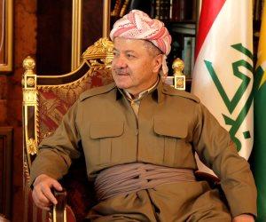 """أربيل تطالب بغداد بسحب قواتها من حدود كردستان.. وتصف التواجد بـ""""العدوان العسكري"""""""