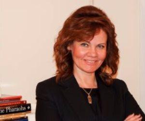 سفيرة لاتفيا بالقاهرة: وفد برلماني يزور مصر نهاية الشهر الجاري لتعزبز العلاقات الثنائية