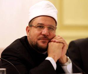 وزير الأوقاف: ندعم مكاتب تحفيظ القرآن الكريم ولا نغلقها
