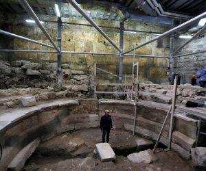 """""""وراء كل اكتشاف لص"""".. المنقبون يسهلون مهمة الحكومة في الاكتشافات الأثرية"""