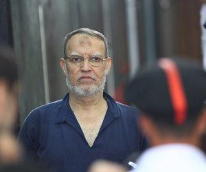 بعد وفاته بأزمة قلبية.. ننشر تاريخ وتصريحات وقضايا عصام العريان مع جماعة الإخوان