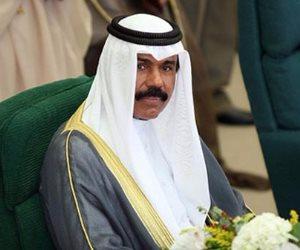 مجلس الوزراء الكويتي ينادي بالشيخ نواف الأحمد الجابر الصباح أميرا لدولة الكويت