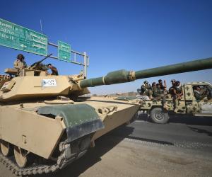 داعش يحتضر على كفوف بغداد.. خسارة جديدة للتنظيم الإرهابي تؤكد اقترابه من النهاية