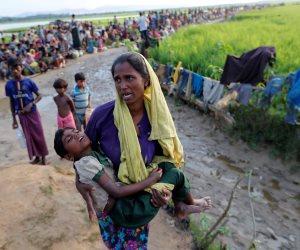 الدفتيريا تفتك بـ30 طفلا في مخيم للاجئي الروهينجا ببنجلاديش