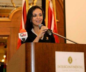 """""""القومي للمرأة"""" يعقد مؤتمرا لدعم وتأييد السيسي في انتخابات الرئاسة 2018"""