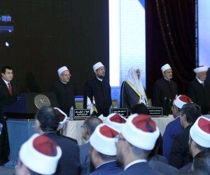 مفتى البوسنة السابق: هناك تطرفا فكريا عالميا لابد لعلماء الدين من التصدى له بكل قوة