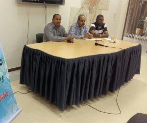 """تنظيم ورشة لمواجهة ظاهرة """"الدروس الخصوصية"""" بمركز النيل للإعلام بالأقصر"""