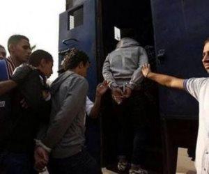 القبض على المتهمين باقتحام فيلا كبير معدي البرامج في ماسبيرو