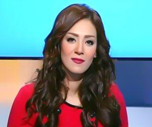 تفاصيل إيقاف المذيعة مروج إبراهيم عن العمل بسبب حلقة عاصم الدسوقى
