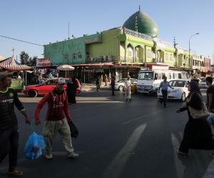 تكشفها مصادر عراقية.. تفاصيل استمرار أزمة «العلم الكردي» في كركوك