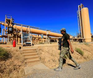 انخفاض صادرات إيران النفطية إلى آسيا فى نوفمبر لأدنى مستوياته منذ أبريل 2016