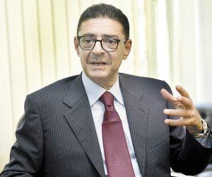 محمود طاهر يترأس بعثة الأهلي في المغرب