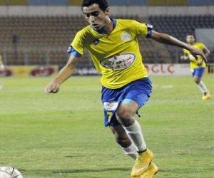 20 لاعباً فى قائمة الإسماعيلي استعداداً لموقعة المصري
