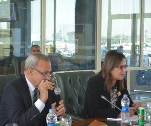 مشروعات بتكلفة 216 مليون دولار بتمويل من البنك الدولي في محافظة قنا