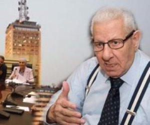 الأعلى للإعلام: ليس لنا علاقة بمداهمة المصنفات لموقع مصر العربية وغلقه
