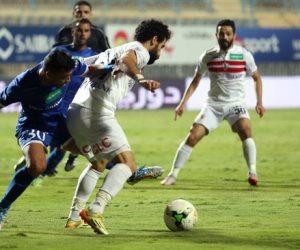 اتحاد الكرة يخاطب 8 دول أوروبية لاستقدام طاقم حكام لنهائي كأس مصر