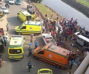 إصابة 4 أشخاص في مشاجرة بين عائلتين بسبب خلافات الجيرة بالمنيا