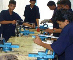 بعد «المدارس اليابانية».. تطوير التعليم الفني تحت مظلة صينية