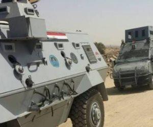 المحكمة العسكرية تحكم الإعدام شنقا للإرهابي عبدالرحيم المسماري في قضية حادث هجوم الواحات