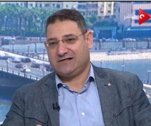 أحمد أيوب: لن أنعى شهداء حادث الواحات لأننا نتعلم منهم الوطنية