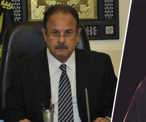 وزير الداخلية السعودي لنظيره المصري: المملكة تقف بجانب مصر في حربها ضد الإرهاب