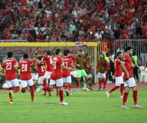 مدحت العدل: مباراة الأهلى والنجم ملحمة أذابت الحزن على شهداء الواحات