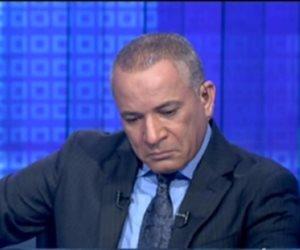 إحالة دعوي وقف أحمد موسي لإذاعة التسريبات للمفوضين