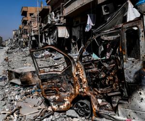 المخابرات الروسية تحرق فيلم «كيماوي إدلب» قبل عرضه